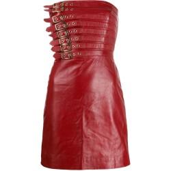Lambskin Hides - Caramel Brown
